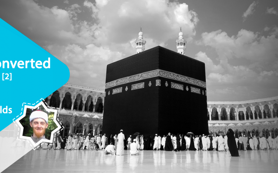 Why I converted to Islam [2]