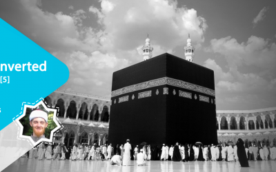 Why I converted to Islam 5